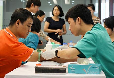 Bị viêm gan B có đi XKLĐ Nhật Bản được không ?
