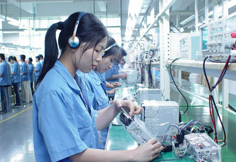 Tiêu chuẩn lựa chọn thị trường xuất khẩu lao động